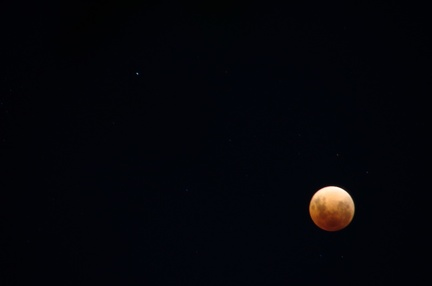 ...blood moon.